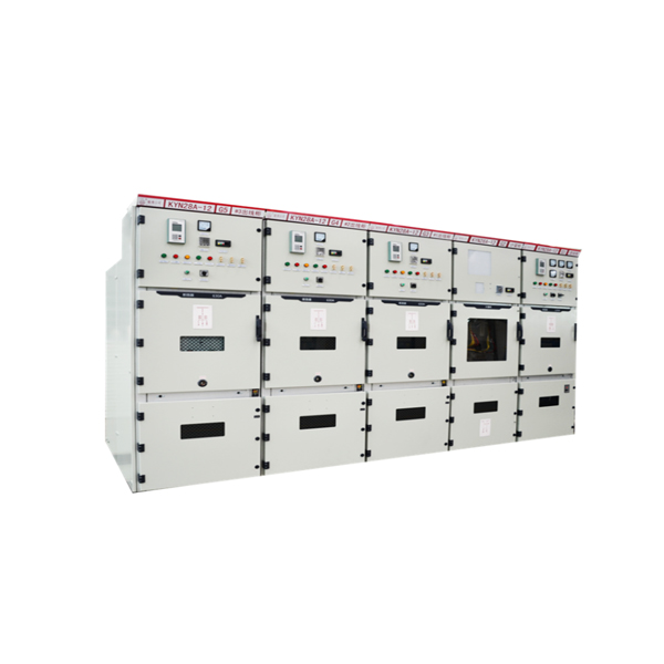 Metal-clad Removable AC Metal-enclosed Switchgear