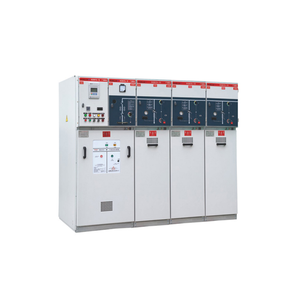 Switchgear Cabinet XGN with Fixed Circuit Breaker